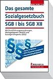 Das gesamte Sozialgesetzbuch SGB I bis SGB XII: Mit Durchführungsverordnungen, Wohngeldgesetz (WoGG) und Sozialgerichtsgesetz (SGG); Erscheint zweimal jährlich; Abonnenten haben besondere Vorteile!
