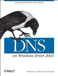 DNS on Windows Server 2003