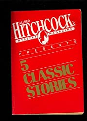 Alfred Hitchcock's a Mystery By the Tale (28 Short Stories)