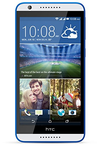 HTC Desire 820G Plus (Santorini White)