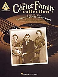 The Carter Family Collection by The Carter Family (1999-08-01)