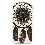 iPhone 6 Case, LUOLNH Henna Ojibwe Dream...