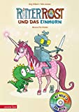 Ritter Rost und das Einhorn - Felix Janosa