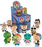 FunKo Big Mystery Garbage Pail Kids i crados Serie 2figurine, 889698108454, 7cm