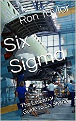 Six Sigma: The Essential Guide to Six Sigma (English Edition)