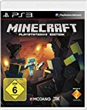 Minecraft - Playstation 3 Edition