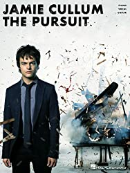 Jamie Cullum - The Pursuit by Jamie Cullum (2010-09-01)