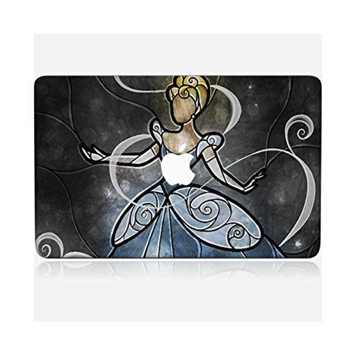 iPhone SE Case, Cover, Guscio Protettivo - Original Design : MacBook Air 13 skin