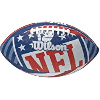 Wilson NFL Balón de American Football Junior