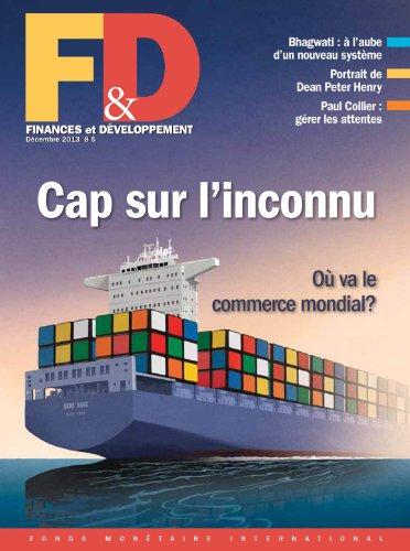Finance and Development, December 2013