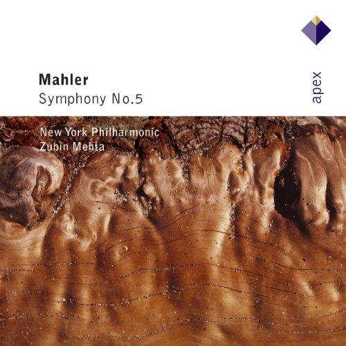 Mahler : Symphony No.5 - Apex