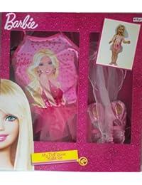 Barbie my Doll'icouseballet set