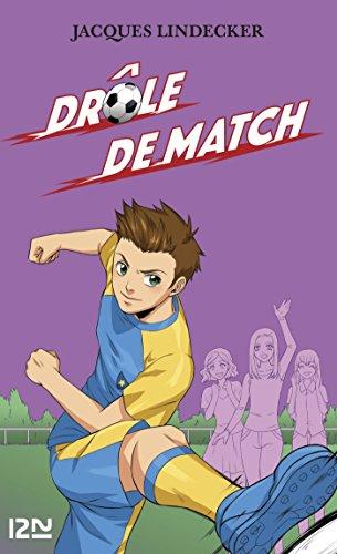 Gagne - tome 5 : Drle de match !