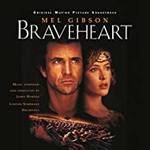 Braveheart-Music from Motion Picture [Vinyl LP]