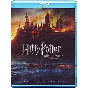 Harry Potter e i doni della morte - Parte 1&2 LEGO Harry Potter LEGO