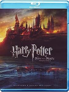 Harry Potter e i doni della morte - Parte 1&2