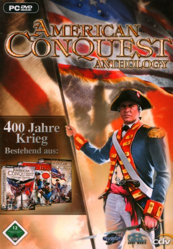 American Conquest - Anthology