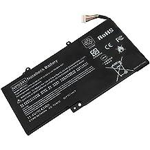 ARyee 43Wh Batería para portátil 11.4V NP03XL Batería para HP Pavilion X360 13-A010DX