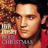 Songtexte von Elvis Presley - Blue Christmas