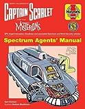 Captain Scarlet Manual (Haynes Manuals)