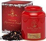 Racconto di Natale - Tè Nero