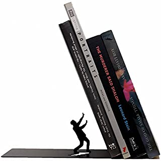 Artori Design | Falling Bookend |