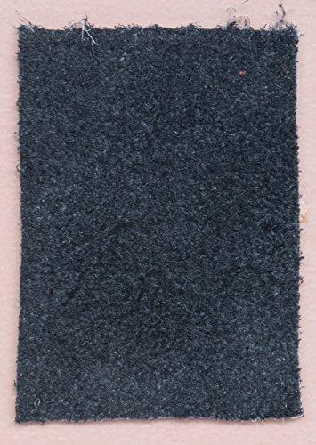 Gentleman Genuine black bifold pure leather Men's Wallet