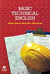 Basic Technical English: Student's Book (Oxford English) by Jeremy Comfort (1983-01-27)