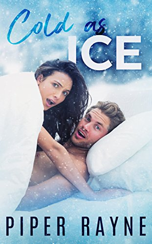 Cold As Ice (Bedroom Games Book 1)