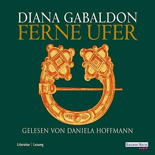 Buchseite und Rezensionen zu 'Ferne Ufer (Outlander 3)' von Diana Gabaldon