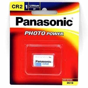 Panasonic CR2 Battery For Cameras