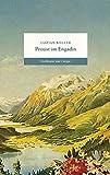 Proust im Engadin von Luzius Keller