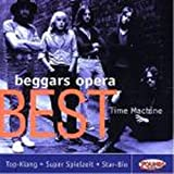 Time Machine - Best (CD-Text)