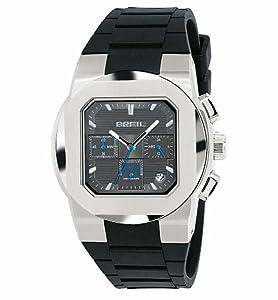 Breil TW0589 - Reloj de caballero de cuarzo de Breil