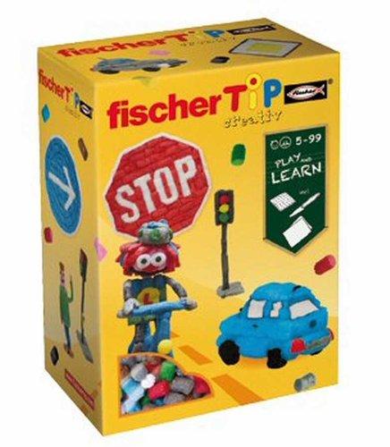fischerTiP 511927 - TiP Learn Strassenverkehr