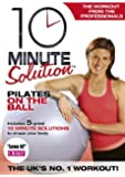 10 Minute Solution - Pilates On The Ball [DVD] [2008]