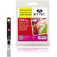 JET TEC CLI-551XL in Inghilterra inchiostro INK CARTRIDGE, magenta - Confronta prezzi