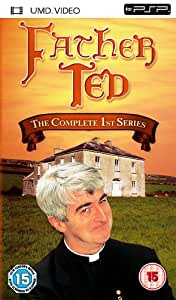Father Ted: The Complete First Series [UMD Mini for PSP]