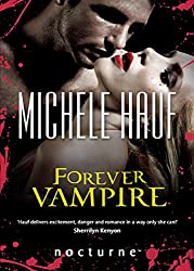 Forever Vampire (Mills & Boon Nocturne) (Mills & Boon Intrigue)