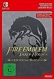 Fire Emblem Three Houses - Erweiterungspass - Switch - Download Code [Preload]