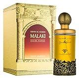Dehn Al Oodh Malaki 100 ml EDP Ámbar Floral Oud por distribuidor autorizado de Swiss Arabian