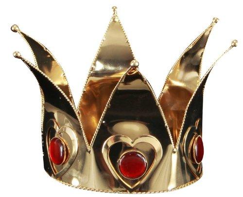 Mini Königin der Herzen Krone - (Krone Der Königin Herz)