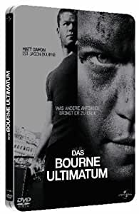 Bourne Ultimatum,Da Dvd Rt Exkl Wov Stb