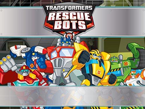 (Transformers Prime Kinder)