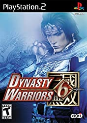 Dynasty Warriors 6 - PlayStation 2