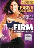 The firm - Prova costume