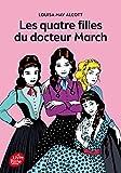 Les quatres filles du Docteur March - Texte intégral...