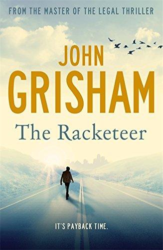 Buchseite und Rezensionen zu 'Racketeer' von John Grisham
