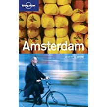 Amsterdam (Lonely Planet City Guides) by Andrew Bender (2004-03-01)