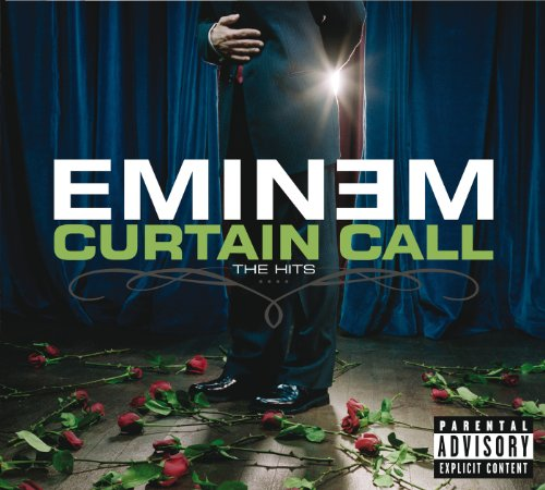 eminem vinyl Curtain Call: The Hits [Explicit]